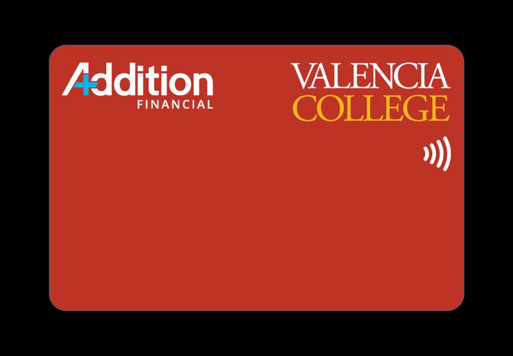 Valencia Debit Card